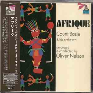 Count Basie & His Orchestra - Afrique