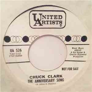 Chuck Clark  - The Anniversary Song