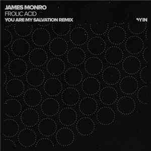 James Monro - Frolic Acid (You Are My Salvation Remix)