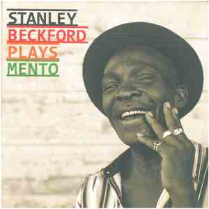 Stanley Beckford - Plays Mento