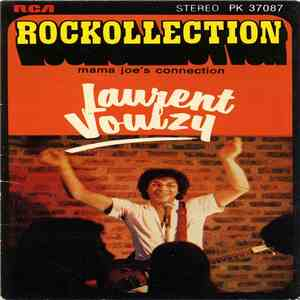Laurent Voulzy, Mama Joe's Connection - Rockollection