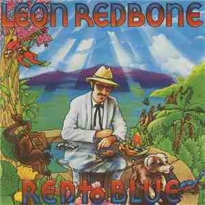 Leon Redbone - Red To Blue FLAC album