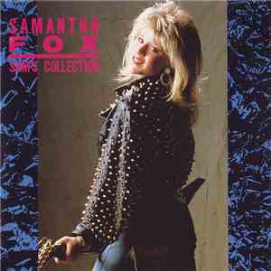 Samantha Fox - Sam's Collection