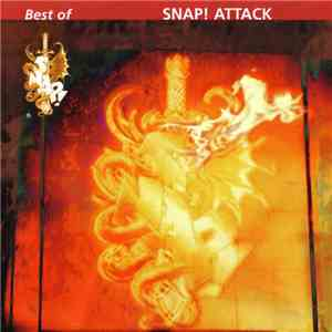Snap! - Snap! Attack - Best Of