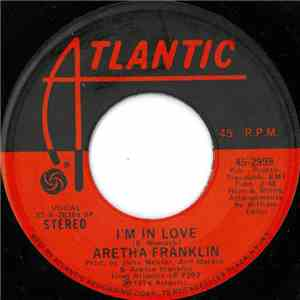 Aretha Franklin - I'm In Love
