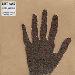 Left Hand  - Piero Manzoni