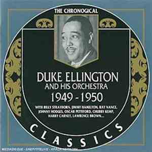 Duke Ellington And His Orchestra - 1949-1950