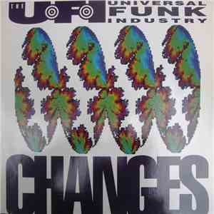 The Universal Funk Industry - Changes