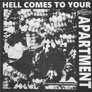 Various - Hell Comes To Your Apartment