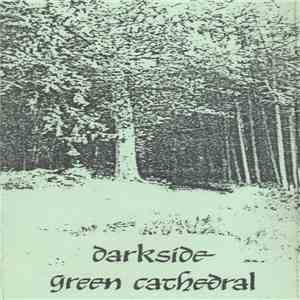 Darkside  - Green Cathedral FLAC album
