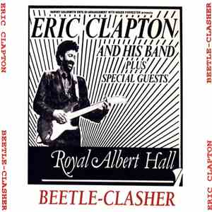 Eric Clapton - Beetle-Clasher
