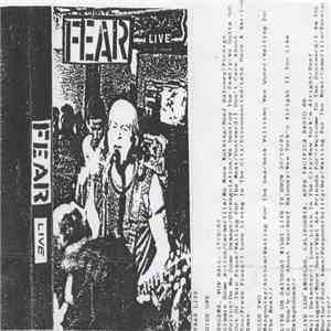 Fear  - Live