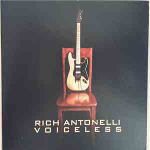 Rich Antonelli - Voiceless
