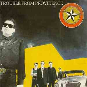 Sacred Cowboys - Trouble From Providence