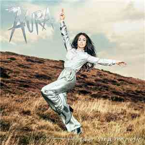 Aura - Can't Steal The Music