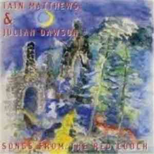 Iain Matthews, Julian Dawson - Songs From The Red Couch