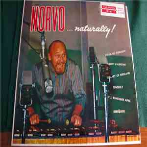 Red Norvo Quintet - Red Norvo Naturally