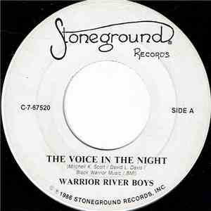 The Warrior River Boys - The Voice In The Night FLAC album
