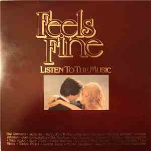Various - Feels Fine-Listen To The Music FLAC album