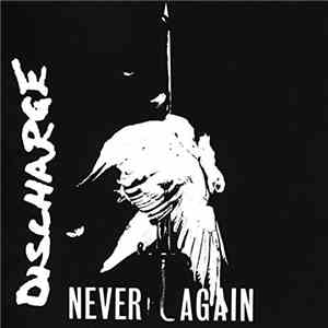 Discharge - The Price Of Silence