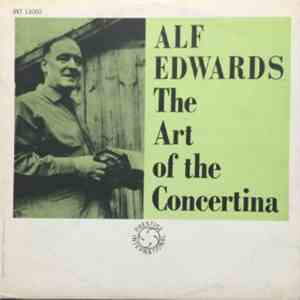 Alf Edwards - The Art Of The Concertina