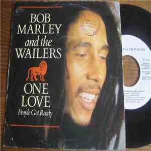 Bob Marley & The Wailers - One Love FLAC album