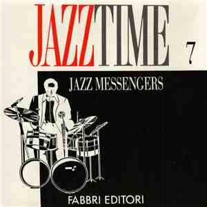 Art Blakey & The Jazz Messengers - Jazz Messengers
