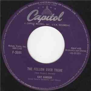 Kay Carson - The Fellow Out There