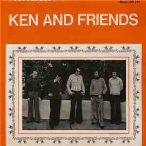 Ken Slaven - Ken And Friends
