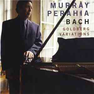 Murray Perahia, Bach - Goldberg Variations FLAC album