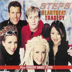 Steps - Heartbeat / Tragedy FLAC album