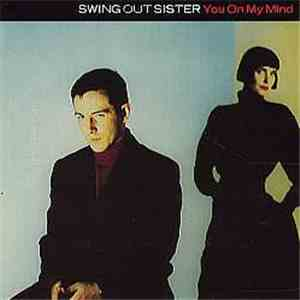 Swing Out Sister - You On My Mind