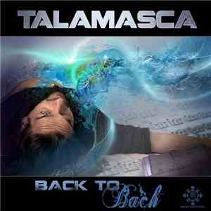 Talamasca - Back To Bach FLAC album