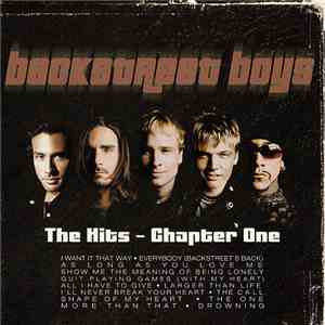 Backstreet Boys - The Hits - Chapter One