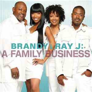 Brandy  & Ray J - A Family Business