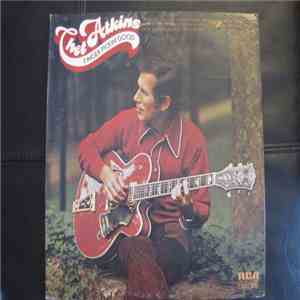 Chet Atkins - Finger Pickin' Good