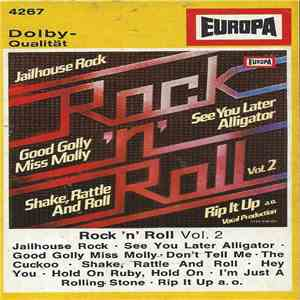 The Air Mail - Rock 'N' Roll Vol. 2
