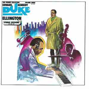 Duke Ellington - The Private Collection: Volume Three, Studio Sessions, New York 1962