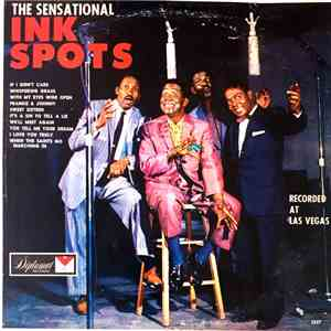 The Ink Spots - The Sensational Ink Spots