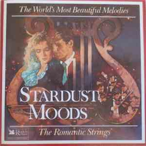 The Romantic Strings And Orchestra - Stardust Moods