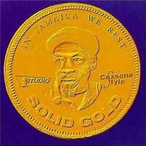 Various - Solid Gold, Coxsone Style FLAC album