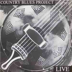 Country Blues Project - Live
