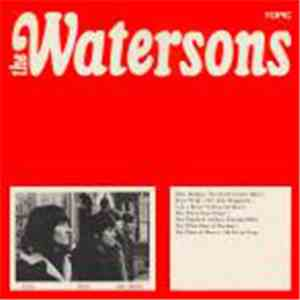 The Watersons - The Watersons