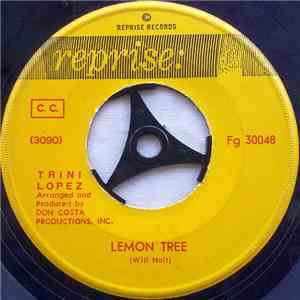 Trini Lopez - Lemon Tree